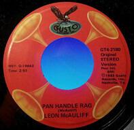 Leon McAuliffe - Pan Handle Rag