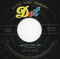 Leon McAuliffe - What's The Use