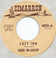 Leon McAuliffe - Cozy Inn / Ain't Gonna Hurt No More