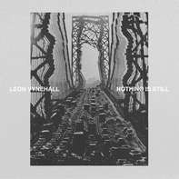 Leon Vynehall - Nothing Is Still (lp+mp3)