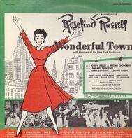 Leonard Bernstein, Rosalind Russell - Wonderful Town
