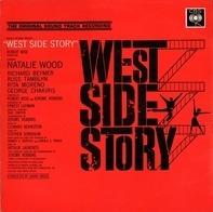 Leonard Bernstein / Stephen Sondheim - West Side Story (The Original Sound Track Recording)