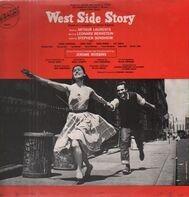 Leonard Bernstein , Stephen Sondheim a.o. - West Side Story