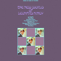 Leonard Nimoy - The New World Of Leonard Nimoy