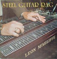 Leon McAuliffe - Steel Guitar Rag