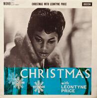 Leontyne Price & Karajan w/ Wiener Philharmoniker - Christmas with Leontyne Price
