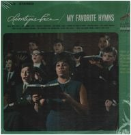 Leontyne Price And The St. Thomas Choir Of Men And Boys - My Favorite Hymns