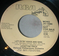 Leontyne Price / National Philharmonic Orchestra - Lift Ev'ry Voice And Sing