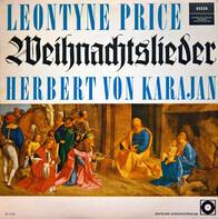 Leontyne Price - Herbert von Karajan - Weihnachtslieder