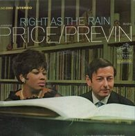 Leontyne Price, André Previn - Right As The Rain