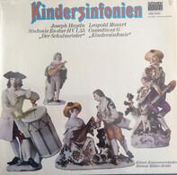 Leopold Mozart , Joseph Haydn - Kindersinfonien