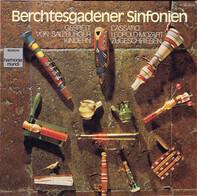 Leopold Mozart - Berchtesgadener Sinfonien gespielt von Salzburger Kindern