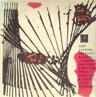 Leos Janacek - Smyccovy Kvartet C.1-2