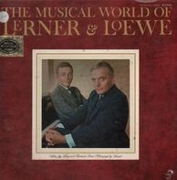 Lerner & Loewe - the musical world of lerner and loewe