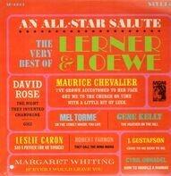 Lerner & Loewe - The Very Best of Lerner & Loewe