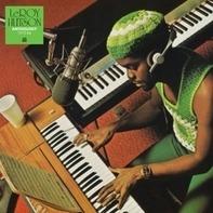 Leroy Hutson - Anthology 1972-1984 (2lp+mp3)