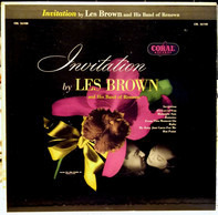 Les Brown And His Band Of Renown - Invitation