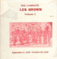 Les Brown - The Complete Les Brown, Volume 2