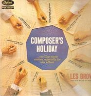 Les Brown - Composer's Holiday