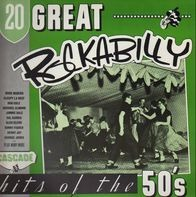 Les Cole, Jesse James, Matchbox - 20 Great Rockabilly Hits Of The 50's