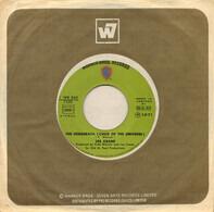 Les Crane - The Desiderata / A Different Drummer