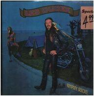 Les Dudek - Gypsy Ride