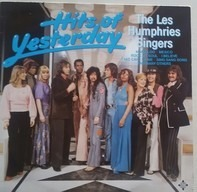 Les Humphries Singers - Hits Of Yesterday