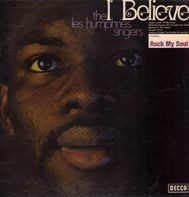 The Les Humphries Singers - I Believe