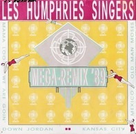 Les Humphries Singers - Mega-Remix '89