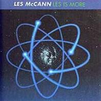 Les McCann - Les Is More