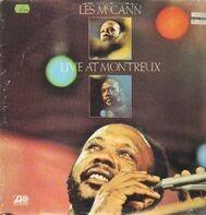 Les McCann - Live at Montreux