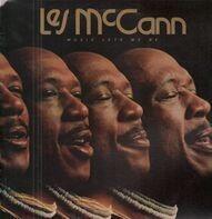 Les McCann - Music Lets Me Be