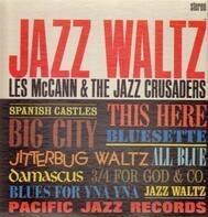 Les McCann & The Crusaders - Jazz Waltz