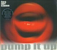 Les McCann - Pump It Up