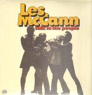 Les McCann - Talk to the People