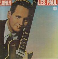 Les Paul - Early Les Paul
