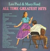 Les Paul & Mary Ford - All Time Greatest Hits