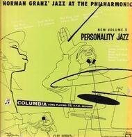 Les Paul, Illinois Jacquet, Nat King Cole... - Norman Granz' Jazz At The Philharmonic New Volume 3