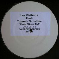 Les Visiteurs - Time Slides By!
