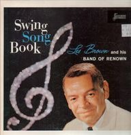 Les Brown And His Band Of Renown - Swing Song Book