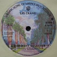 Les Crane - Desiderata / A Different Drummer