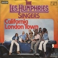 Les Humphries Singers - California