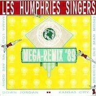 Les Humphries Singers - Mega-Remix '89