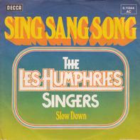 Les Humphries Singers - Sing Sang Song