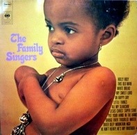 The Family Singers - The Family Singers