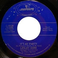 Lesley Gore - It's My Party / She's A Fool