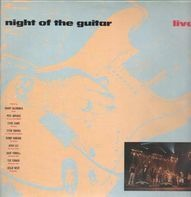 Leslie West, Ted Turner a.o. - Night Of The Guitar - Live!