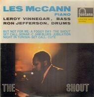 Les McCann - The Shout