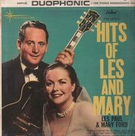 Les Paul & Mary Ford - Hits Of Les And Mary