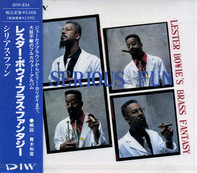 Lester Bowie's Brass Fantasy - Serious Fun